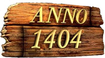 ANNO 1404 (Dawn of Discovery) EU logo